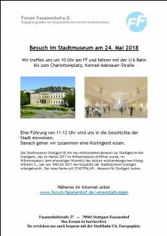 Stadtmuseum- Stuttgart-Wilhelmspalais