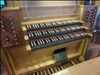 Orgel in KA-West